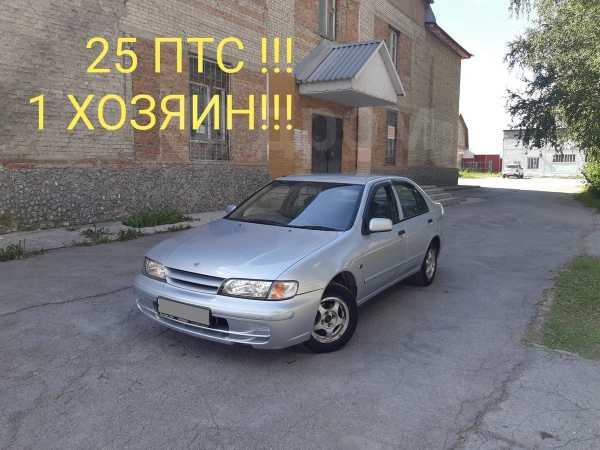 Nissan Pulsar, 1998 год, 148 000 руб.