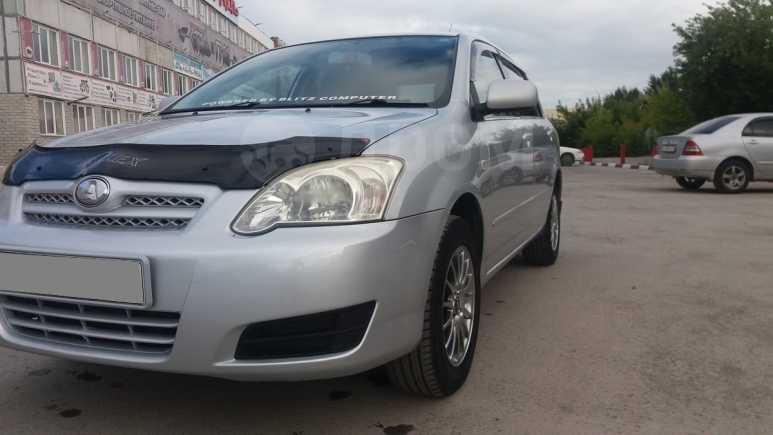 Toyota Allex, 2006 год, 437 000 руб.