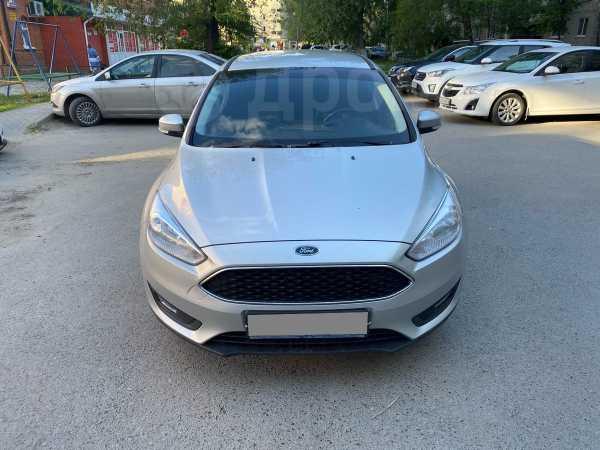 Ford Focus, 2017 год, 720 000 руб.