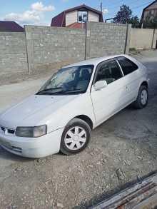 Новороссийск Corolla II 1999