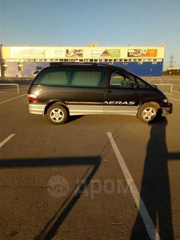 Toyota Estima Lucida, 1996 год, 290 000 руб.