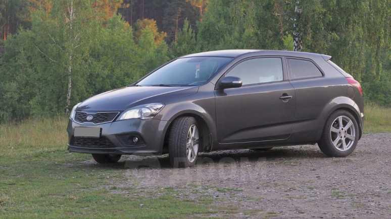 Kia ProCeed, 2011 год, 429 000 руб.