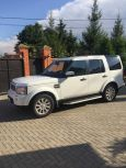 Land Rover Discovery, 2011 год, 1 200 000 руб.