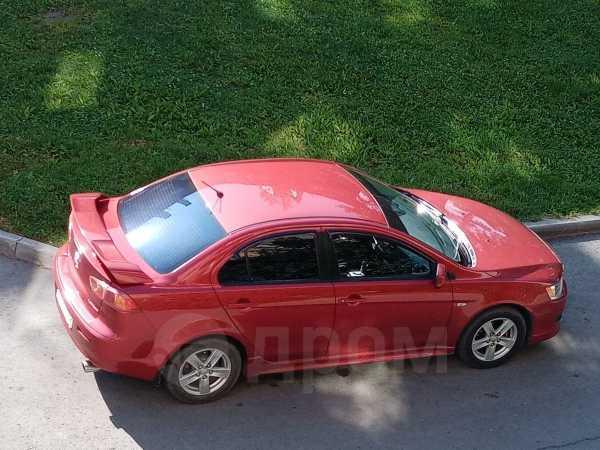 Mitsubishi Lancer, 2008 год, 435 000 руб.