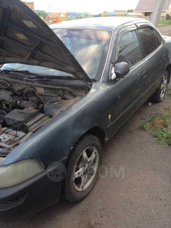 Toyota Sprinter, 1991 год, 45 000 руб.