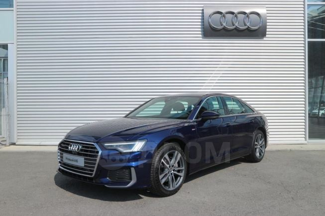 Audi A6, 2020 год, 4 719 000 руб.