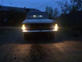 Якутск 412 1980