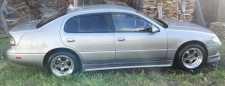 Toyota Aristo, 1995 год, 395 000 руб.
