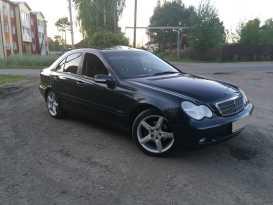 Томск C-Class 2001