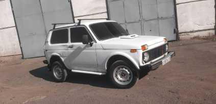 Оренбург 4x4 2121 Нива 2001