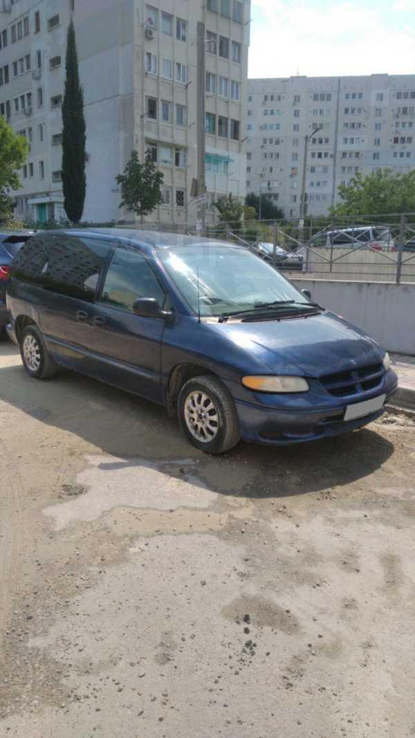 Dodge Caravan, 2000 год, 90 000 руб.