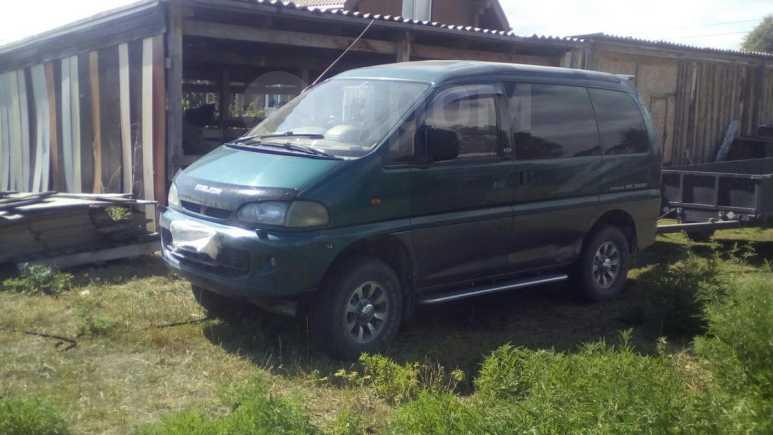 Mitsubishi Delica, 1996 год, 250 000 руб.