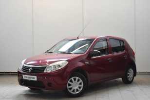 Калуга Dacia Sandero 2014