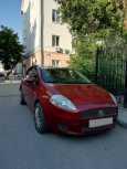 Fiat Punto, 2007 год, 180 000 руб.