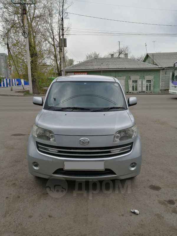 Daihatsu Coo, 2008 год, 375 000 руб.