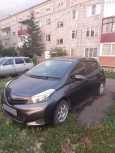 Toyota Vitz, 2011 год, 490 000 руб.