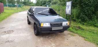 Александров 2109 1999