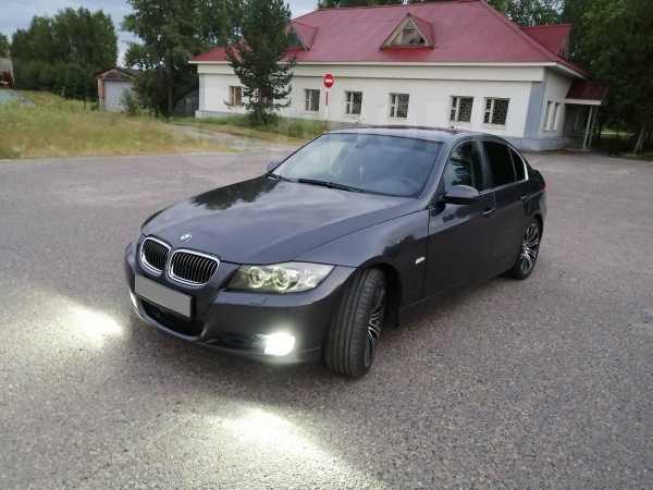BMW 3-Series, 2005 год, 515 000 руб.