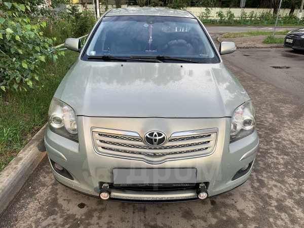 Toyota Avensis, 2007 год, 420 000 руб.