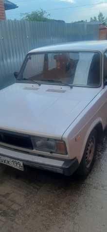 Домодедово 2105 2004