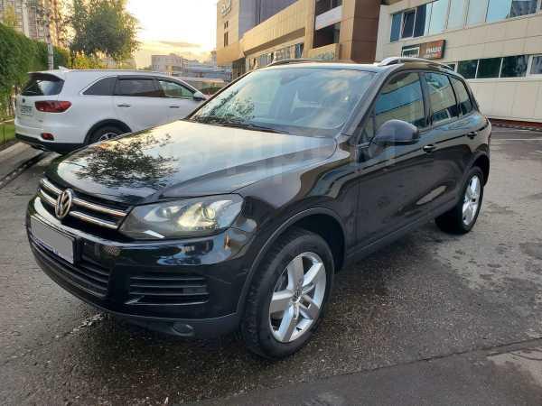 Volkswagen Touareg, 2013 год, 1 800 000 руб.