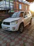 Toyota RAV4, 2001 год, 260 000 руб.