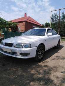 Ахтырский Vista 1995