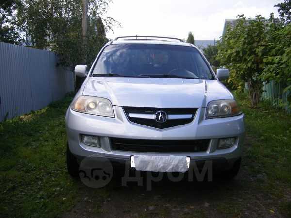 Acura MDX, 2004 год, 450 000 руб.