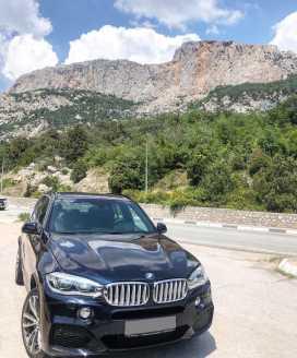 Ялта BMW X5 2013