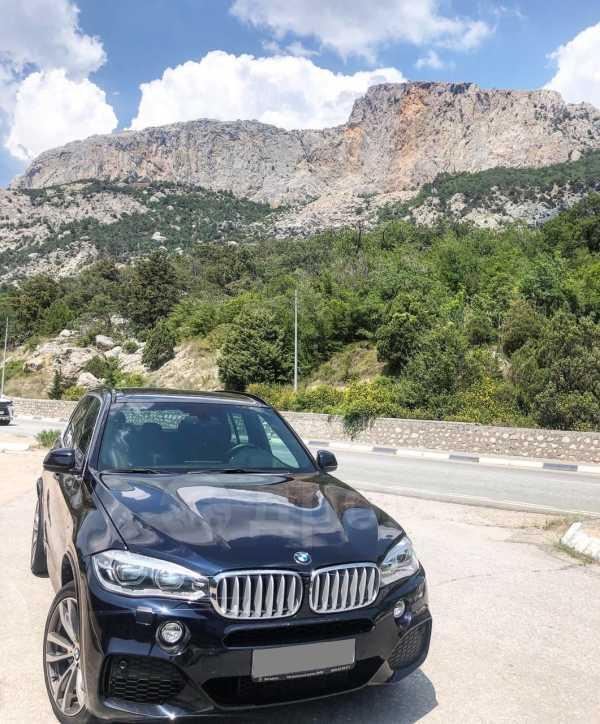 BMW X5, 2013 год, 1 950 000 руб.