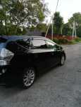 Toyota Prius a, 2011 год, 650 000 руб.