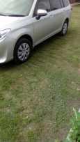 Toyota Corolla, 2016 год, 715 000 руб.