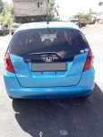 Honda Fit, 2007 год, 435 000 руб.