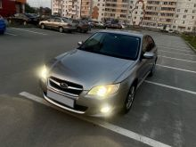 Новосибирск Legacy B4 2008