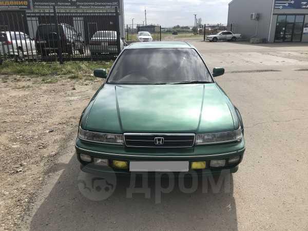 Honda Accord Inspire, 1990 год, 165 000 руб.