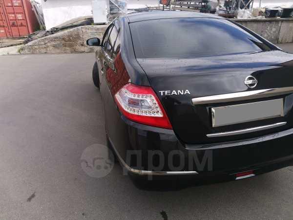 Nissan Teana, 2012 год, 785 000 руб.