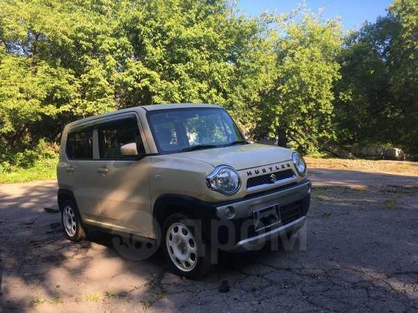 Suzuki Hustler, 2019 год, 480 000 руб.