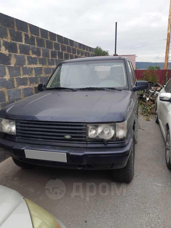 Land Rover Range Rover, 1998 год, 190 000 руб.
