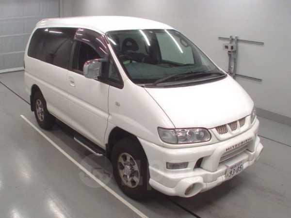 Mitsubishi Delica, 2006 год, 350 000 руб.