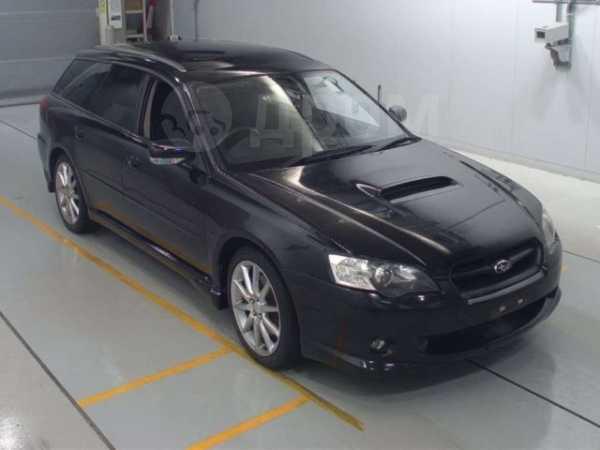 Subaru Legacy, 2006 год, 270 000 руб.