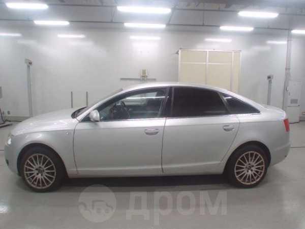Audi A6, 2005 год, 290 000 руб.