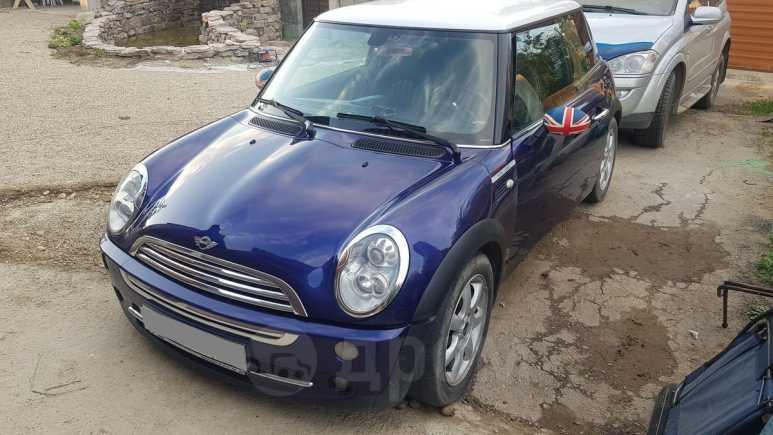 Mini Coupe, 2006 год, 450 000 руб.