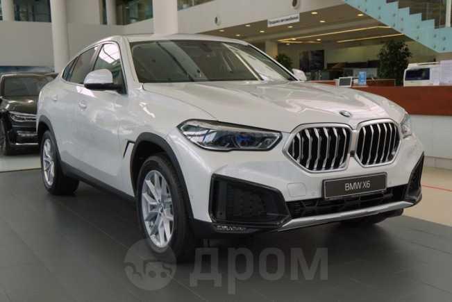 BMW X6, 2020 год, 5 900 000 руб.
