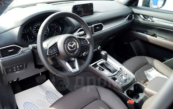 Mazda CX-5, 2020 год, 2 685 000 руб.