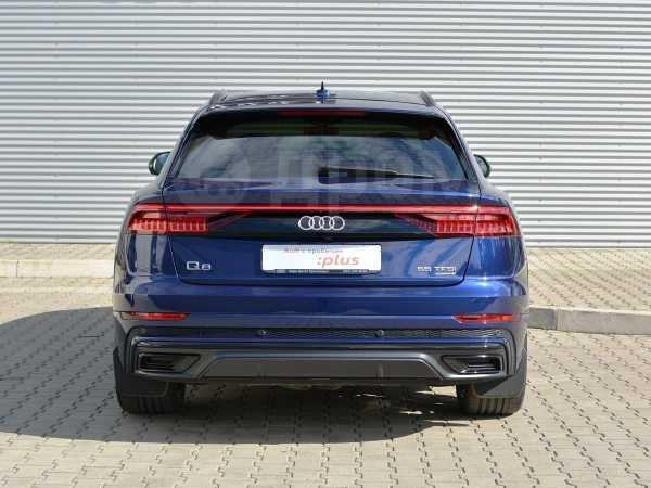 Audi Q8, 2019 год, 5 500 000 руб.