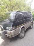 Mitsubishi Delica, 1990 год, 200 000 руб.