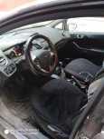 Ford Fiesta, 2017 год, 530 000 руб.
