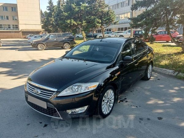 Ford Mondeo, 2008 год, 275 000 руб.
