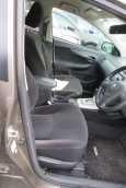 Toyota Corolla Fielder, 2010 год, 648 000 руб.
