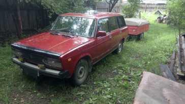 Биробиджан 2104 1993